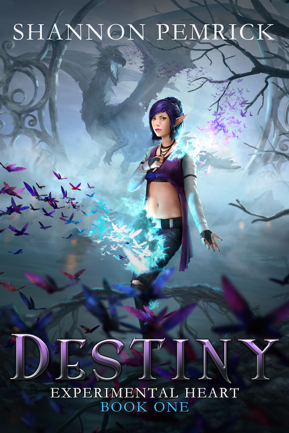 Destiny copy