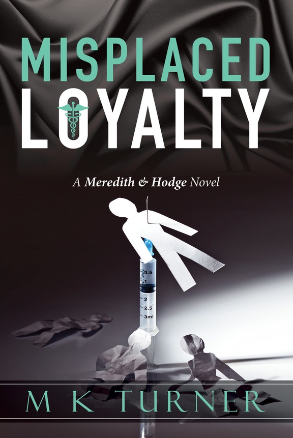 Misplaced Loyalty 1