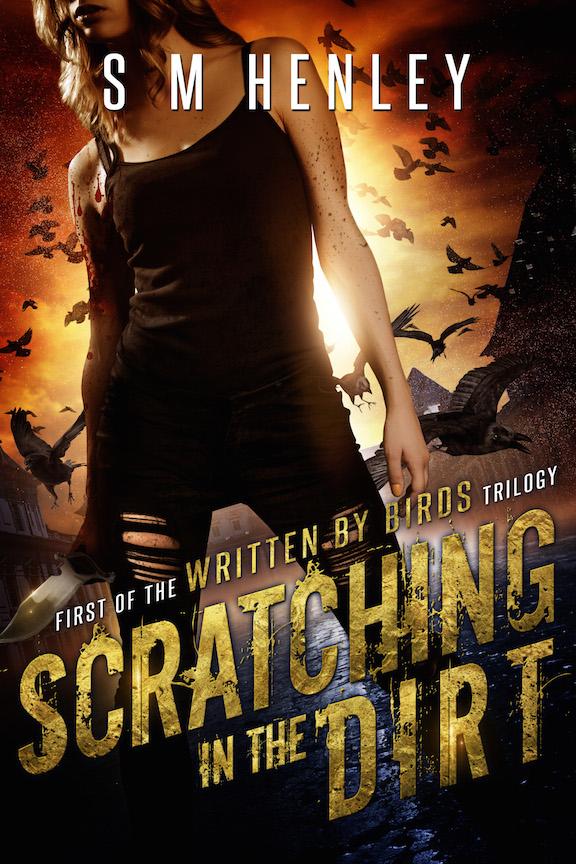 Scratching in the Dirt, B01 copy