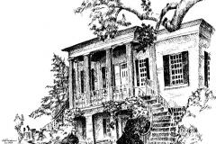 Gorgas House
