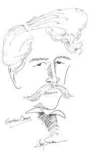 Stephan Crane