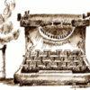 typewriter-cup