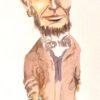 Happy birthday, Mr. Lincoln!