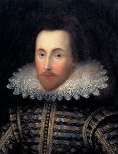 The Janssen portrait