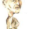 GeorgeOrwell-caricature